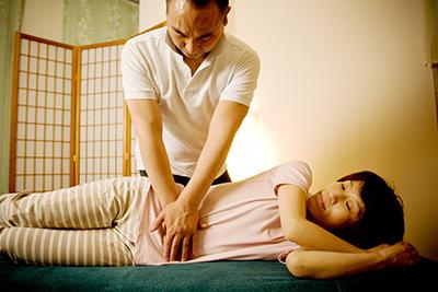 加藤式整体療法