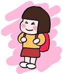 女子のイメージ