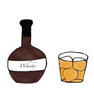 ウィスキーのイメージ